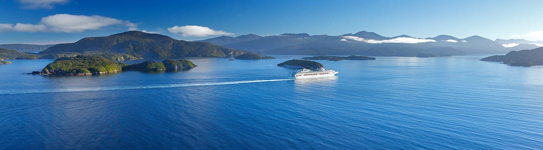 Австралия и Океания для путешественников