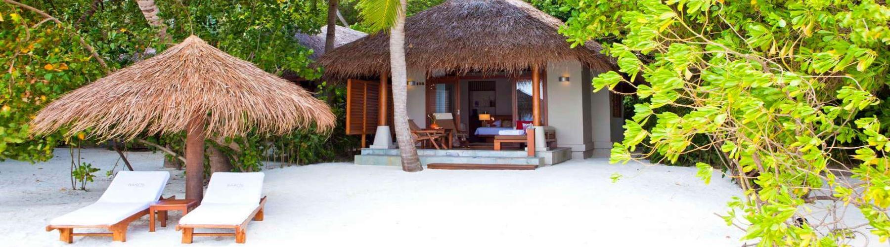 Мальдивы это райский уголок для отдыха
