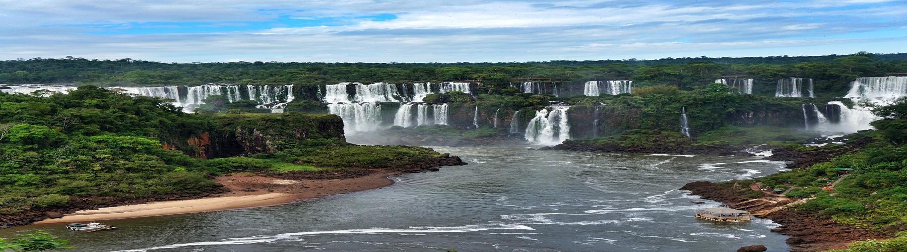Самостоятельный отдых в Бразилии