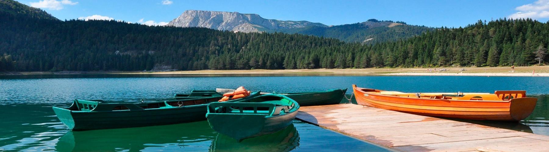 Черногория прекрасна для самостоятельных путешествий