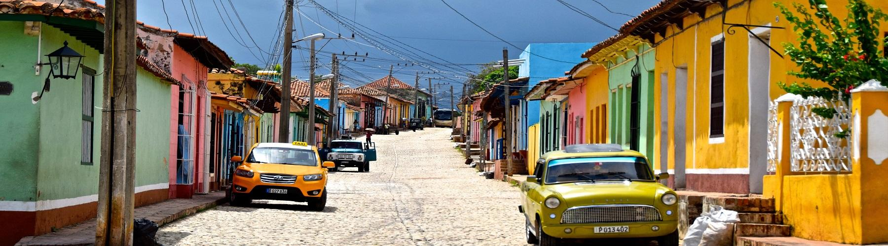 Путешествие на Кубу – в страну вечного лета и праздника