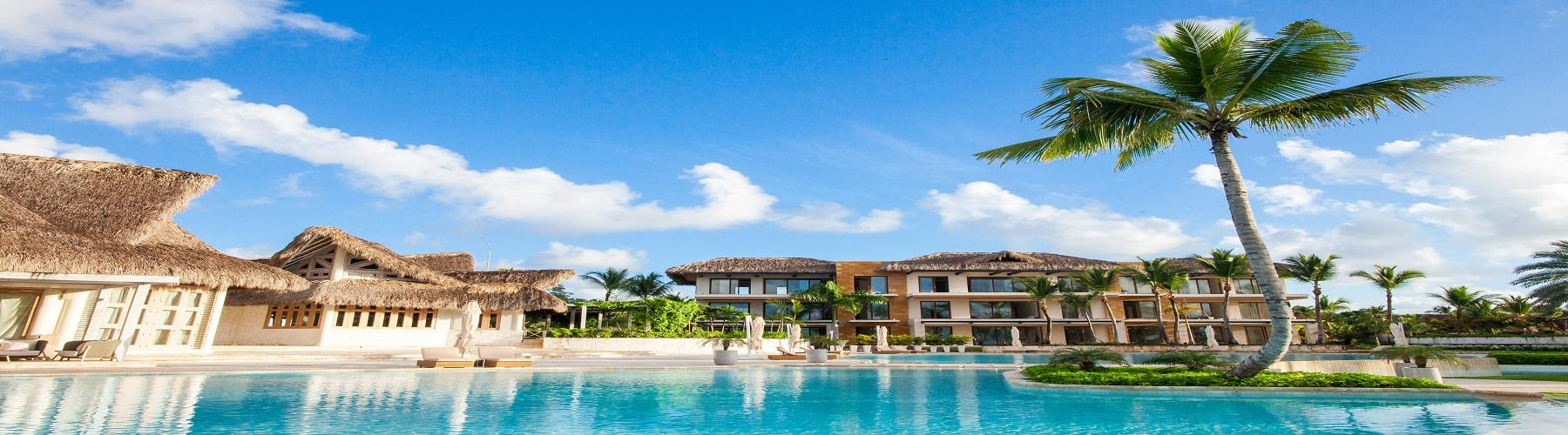Отель Eden Roc at Cap Cana в Пунта Кане