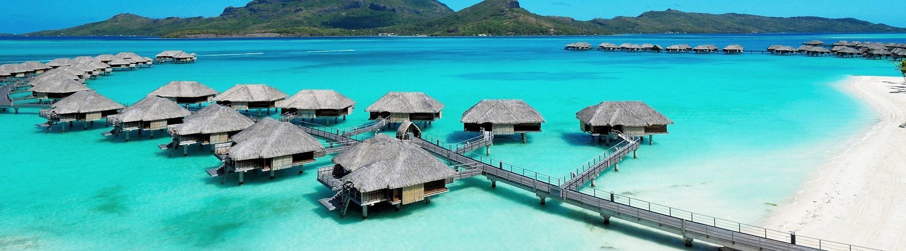 Путешествие на Фиджи - воплощение мечты