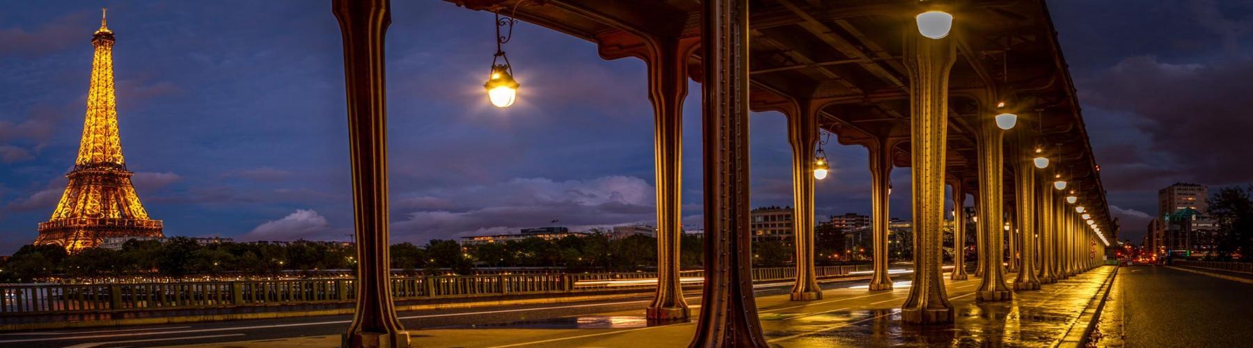 Самостоятельное путешествие во Францию