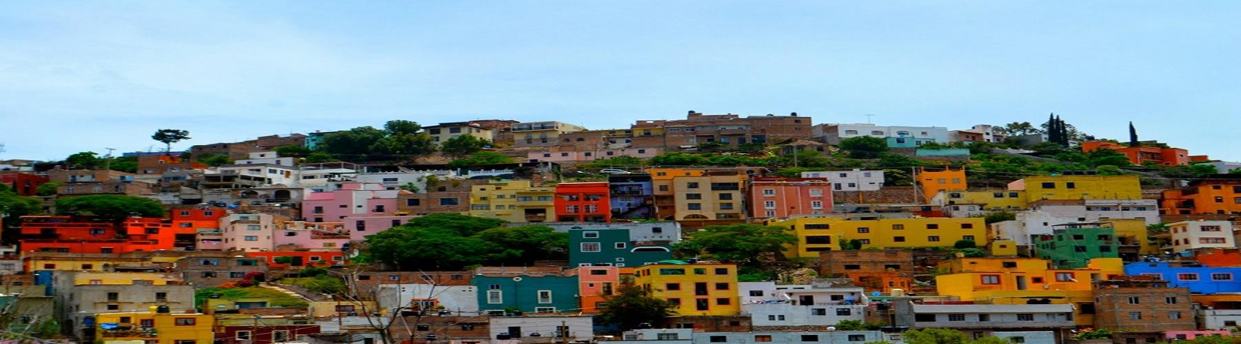 Самостоятельное путешествие в Мексику