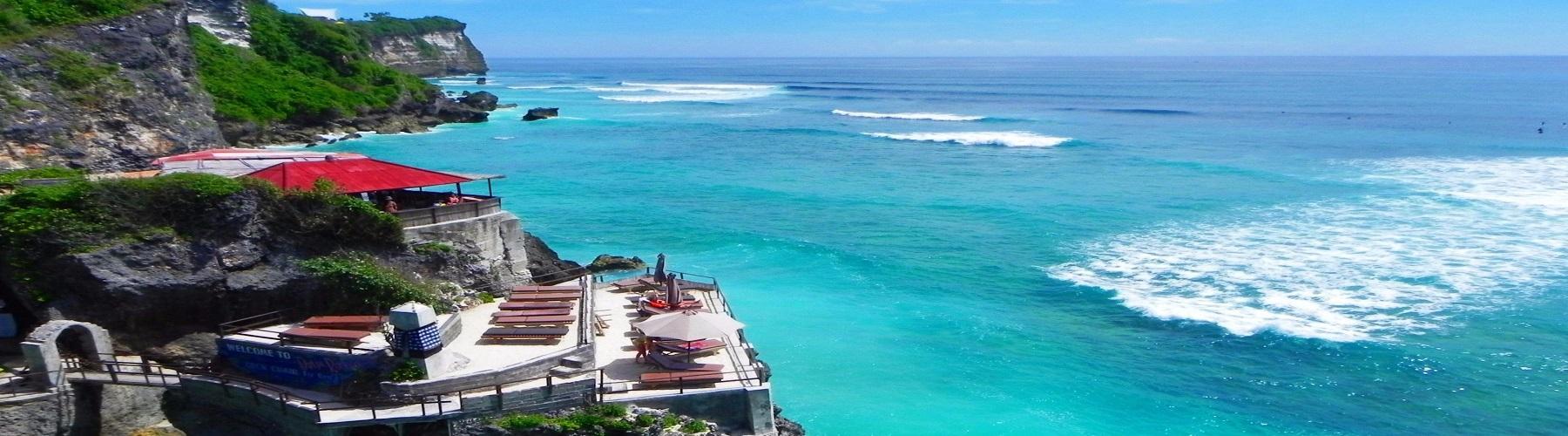 Индонезия это рай для самостоятельных путешествий