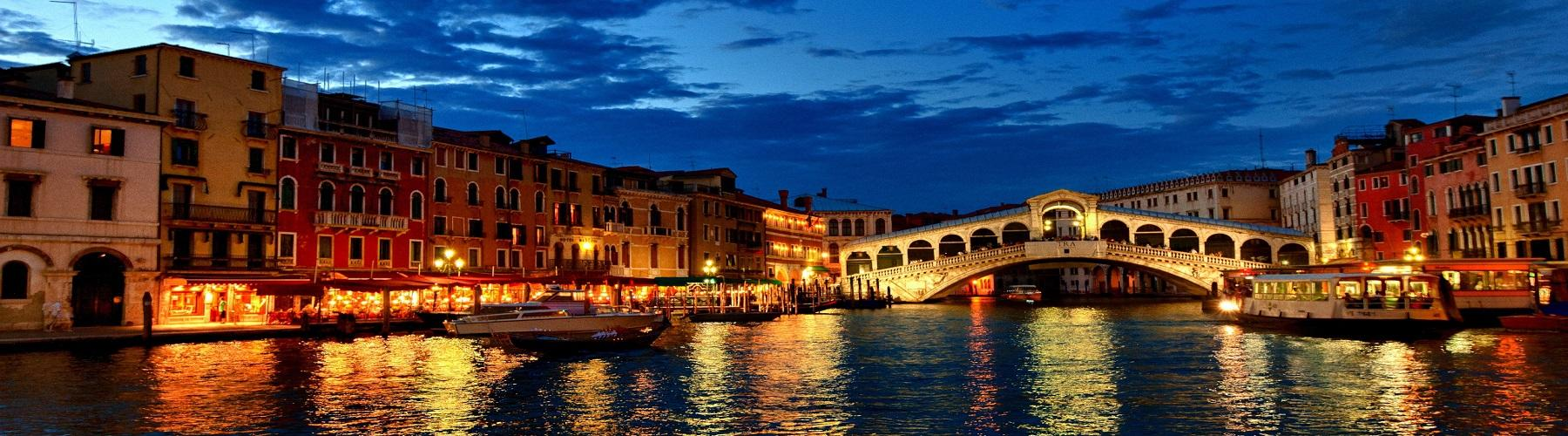 Самостоятельное путешествие в Италию