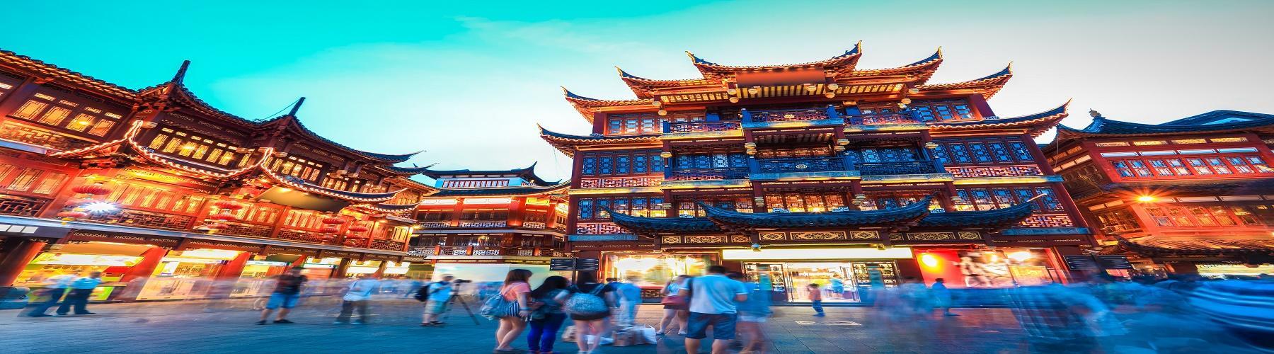 Отдых в Китае и что мы знаем о нем