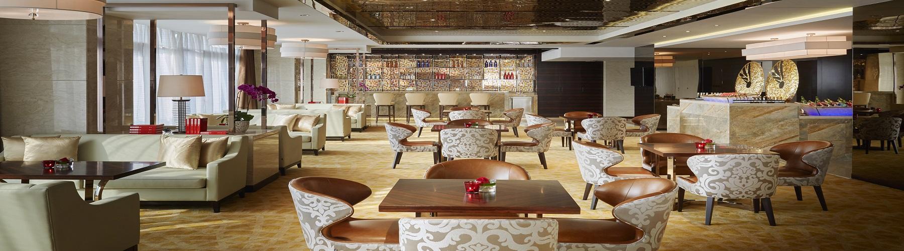 Китай отель Gran Melia Xian