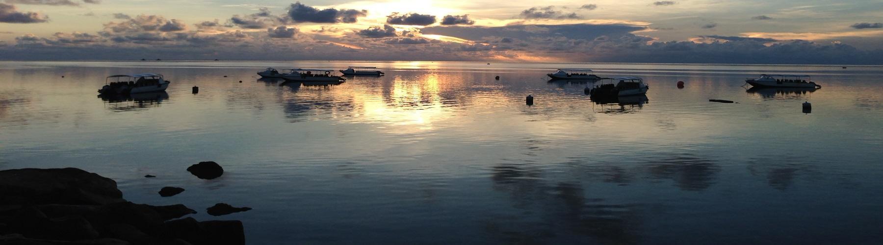 остров Лаянг-Лаянг