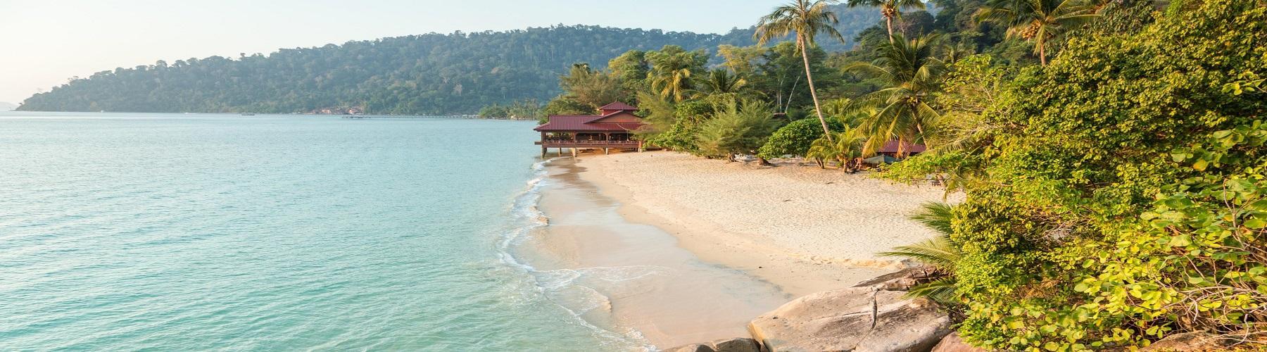 Путешествие на остров Лаянг-Лаянг