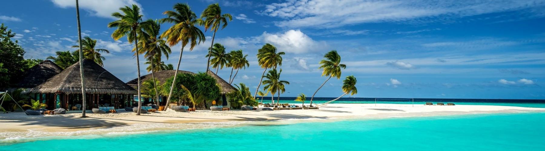Самостоятельное путешествие на Мальдивы
