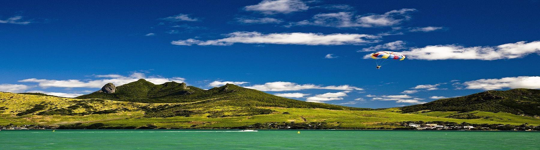 Путешествие на о.Маврикий