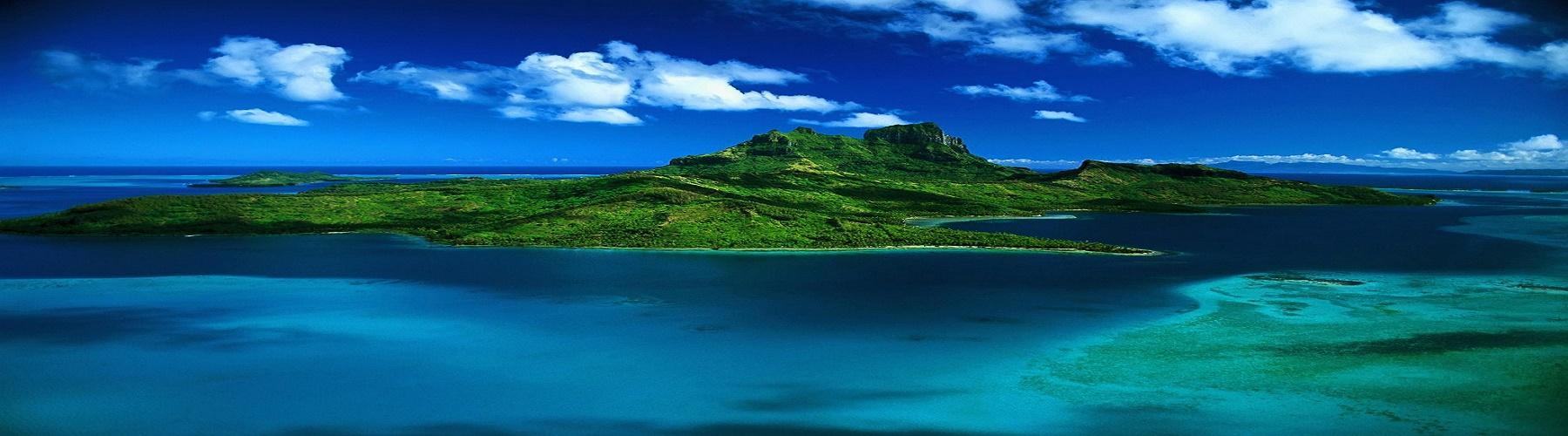 Отдых на о.Маврикий