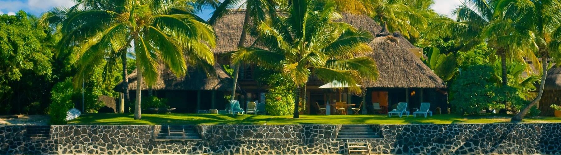 Маврикий, отдых на Восточном побережье