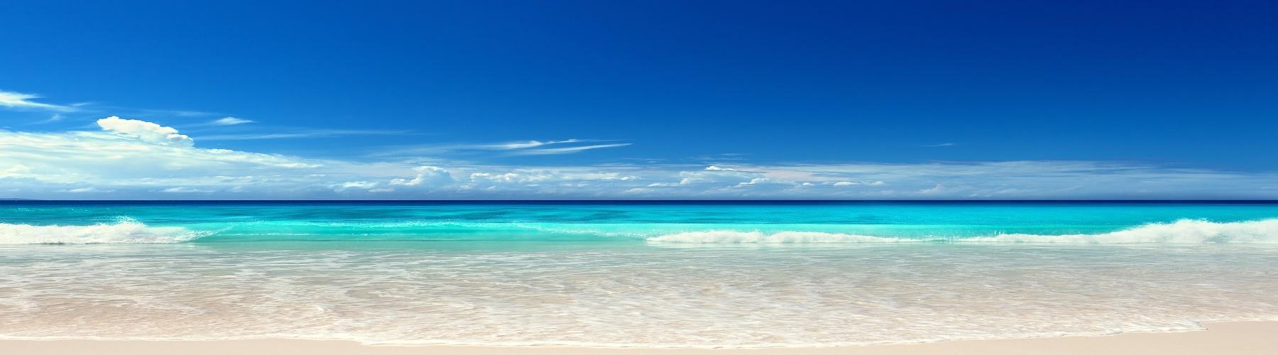 Самые известные пляжи Мексики