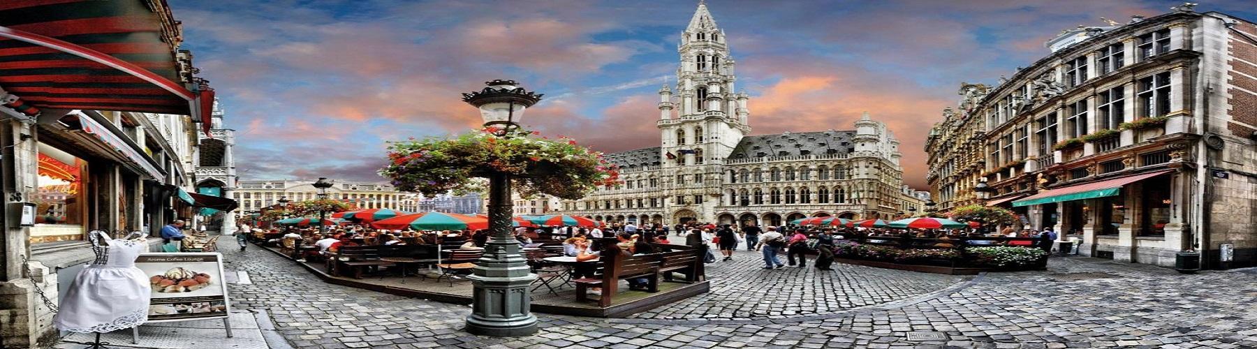 Информация для путешественников о Бельгии