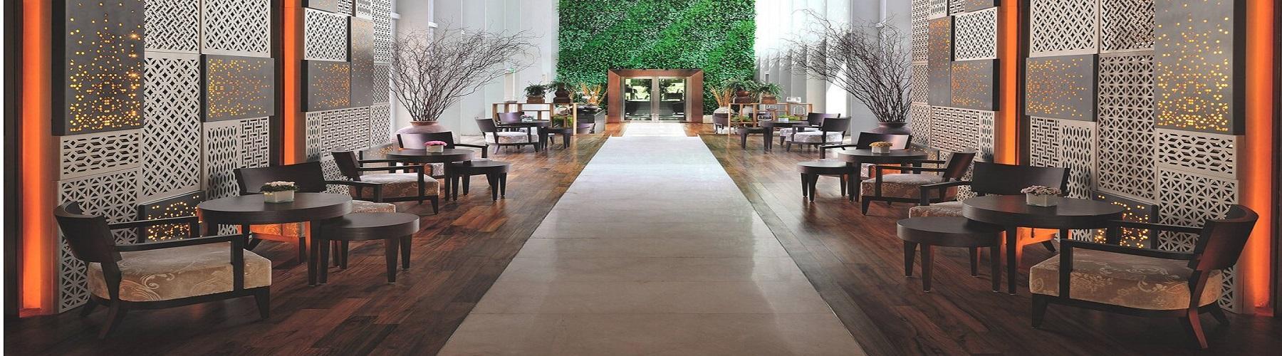 Отель Le Meridien Singapore Sentosa
