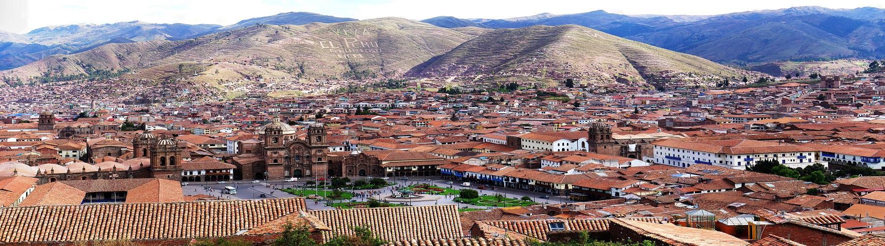 Самостоятельное путешествие в Перу
