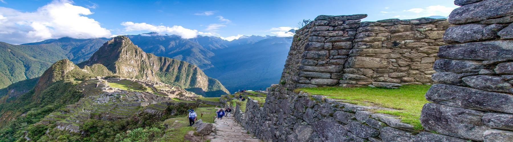 Путешествие в Перу, одна из самых экзотических и загадочных стран мира