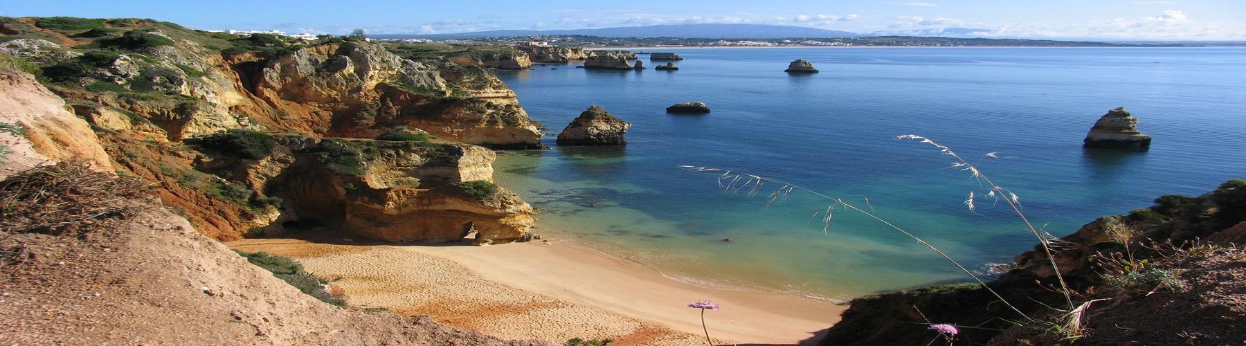 Самостоятельное путешествие в Португалию