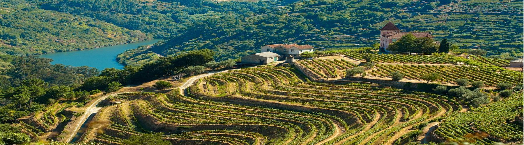В Португалии лучшие места для путешественников