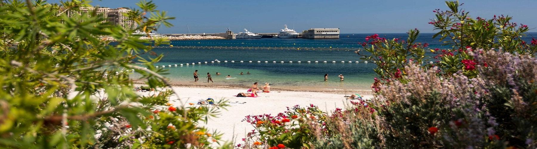 Riviera Marriott Hotel La Porte Монако