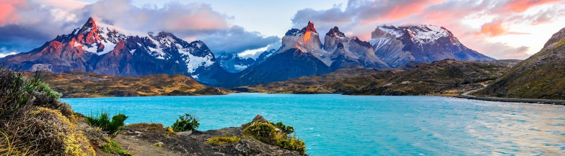 Самостоятельное путешествие в Южную Америку