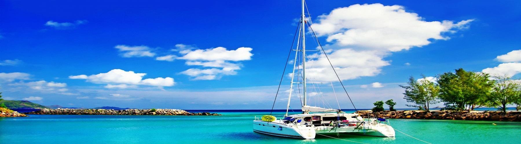 Сейшелы - самостоятельное путешествие