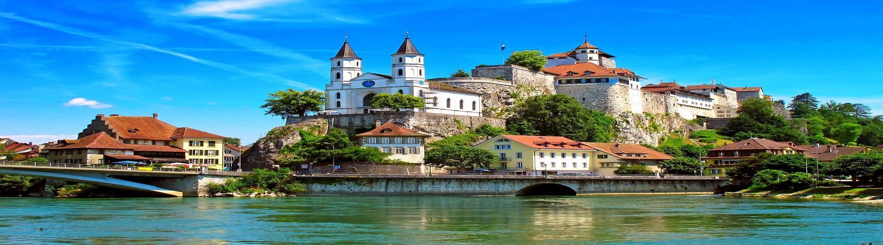 Отдых в Швейцарии для самостоятельных путешественников