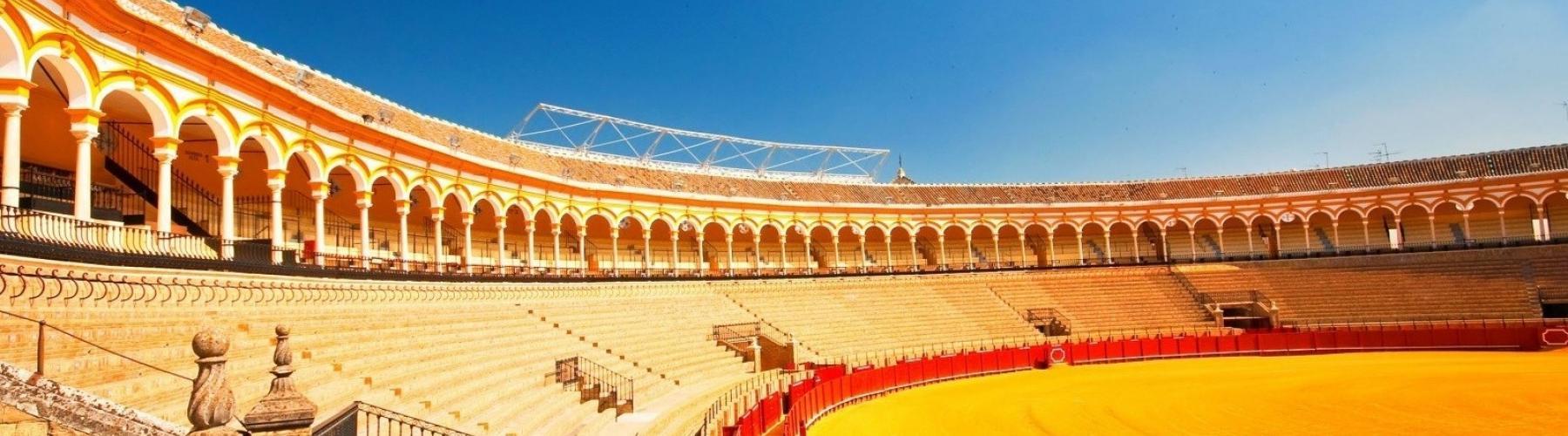 Испания для самостоятельного путешествия