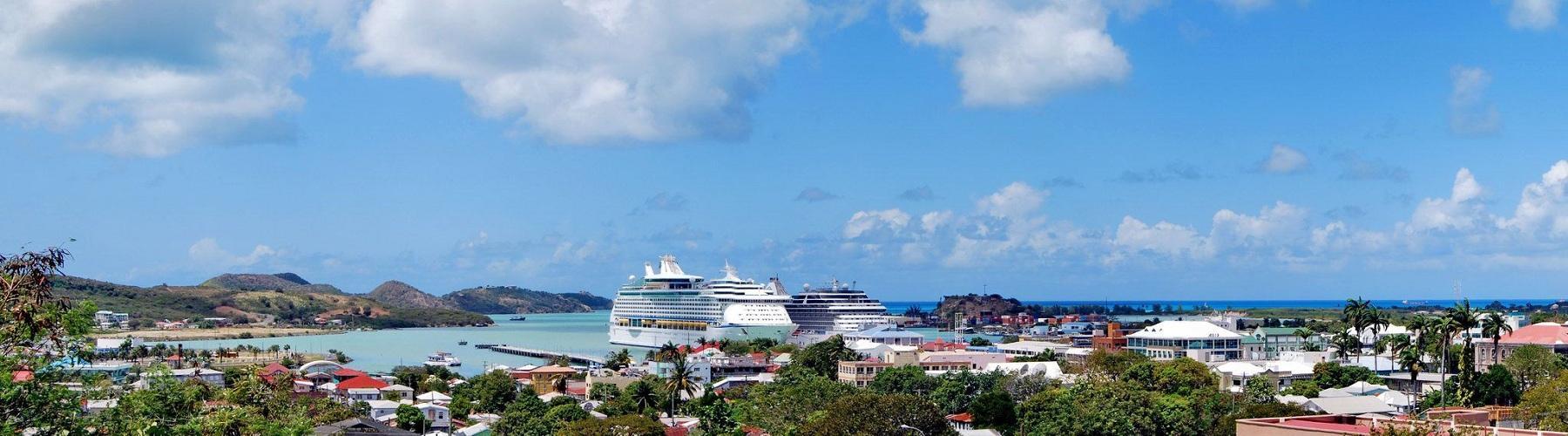 Отдых на островах Антигуа и Барбуда