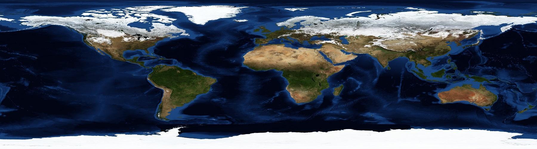 Список стран для отдыха