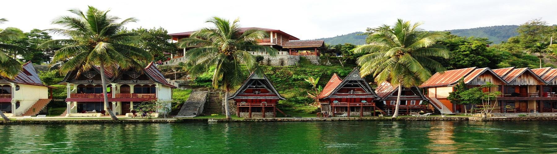 Путешествие на о.Суматра