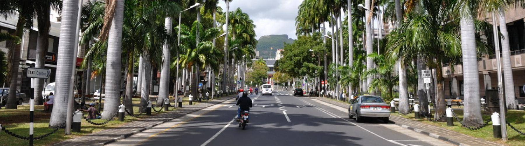 Маврикий это остров для элитного отдыха