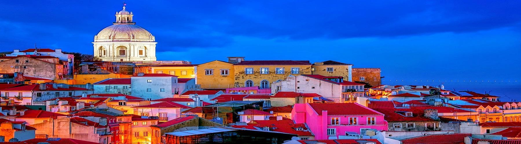Португалия словно создана для путешественников