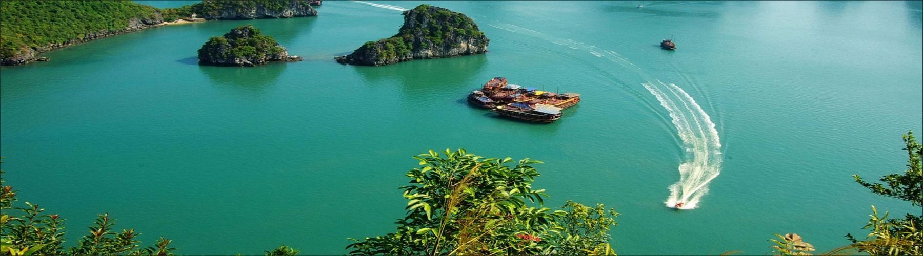 Самостоятельное путешествие во Вьетнам