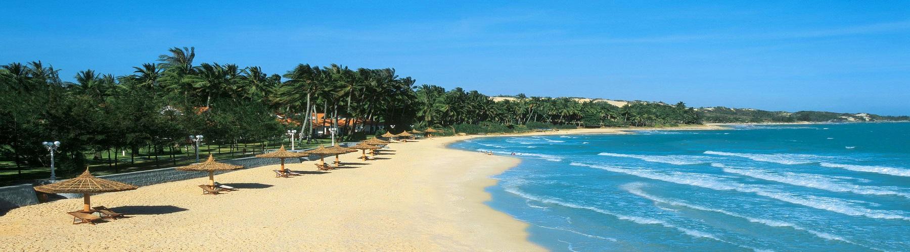 Информация о Вьетнаме для путешественников
