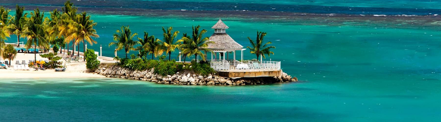 Самостоятельное путешествие на Ямайку