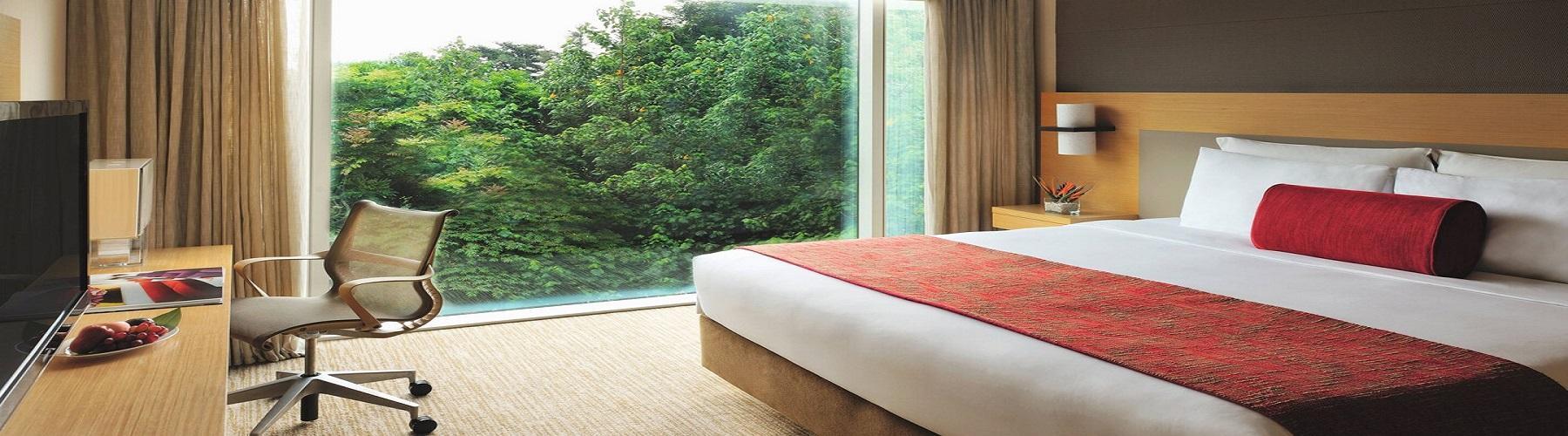 Забронировать отель Le Meridien Singapore Sentosa
