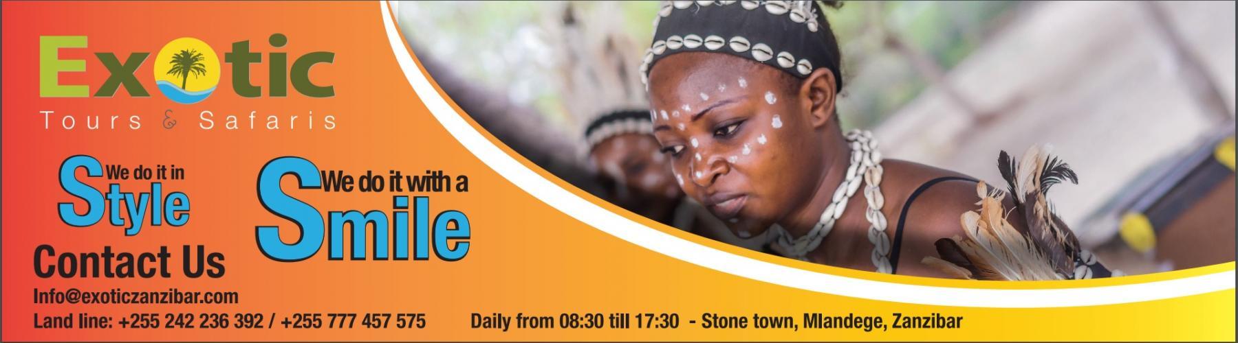 Отдых на Занзибаре, Цены на отели Занзибара
